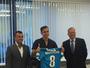 Volante Maurício acerta renovação com o Zenit por três temporadas