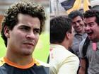 'Sou admiradora do homem que você é', diz Paloma Bernardi a Thiago Martins