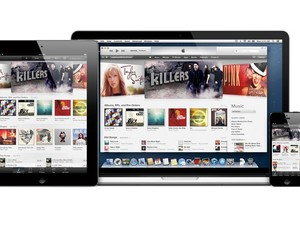 iTunes (Foto: Divulgação)