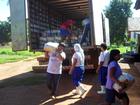 Índios de MT com carência nutricional devem receber 2,1 mil cestas básicas