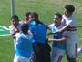 São Paulo goleia o Palmeiras e leva  o título da Taça BH de futebol sub-17
