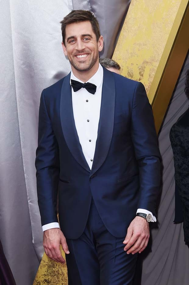 Aaron Rodgers (Foto: Getty Images)