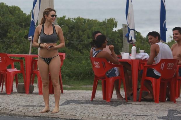 Rita Guedes (Foto: AgNews/Dilson Silva)