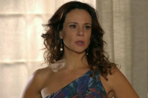 Vanessa Gerbelli, a Juliana de 'Em família' (Foto: Reprodução)