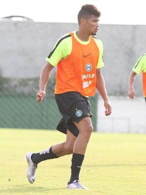 Juninho Coritiba (Foto: Divulgação/ Coritiba)