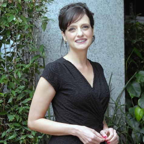 Denise Fraga (Foto: TV globo)