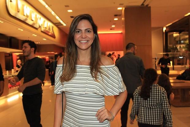 Carol Sampaio (Foto: Manuela Scarpa e Marcos Ribas/Brazil News)