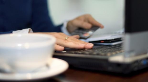 comércio eletrônico; e-commerce; internet; tecnologia; cartão de crédito (Foto: ThinkStock)