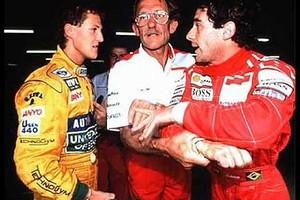 Especial discute verdades e mentiras sobre Ayrton Senna (Reprodução)