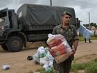 Chuvas causaram prejuízos de R$ 3,2 milhões em Criciúma, diz Prefeitura