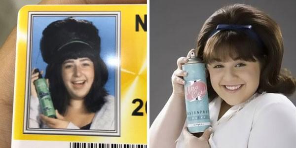 Para quem curte a protagonista de Hairspray, fica a dica (Foto: Reprodução)