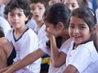Televisando encerra 2013 com 400 mil alunos beneficiados  (Divulgação/RPC TV)