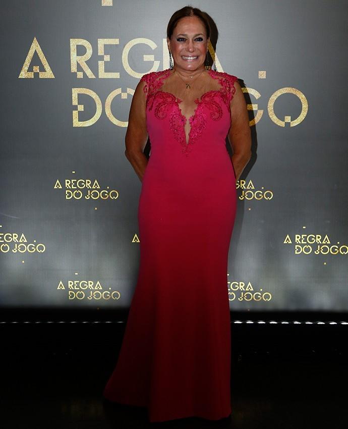 Susana Vieira (Foto: Raphael Dias/Gshow)