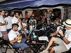 Ribeira Boêmia resgata o samba de raiz em bairro histórico de Natal