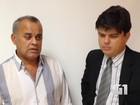 'Nunca tinha visto ele', diz suspeito de participação na morte do promotor