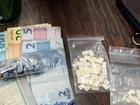 Traficantes que vendiam ecstasy em excursão para festa são presos no RS