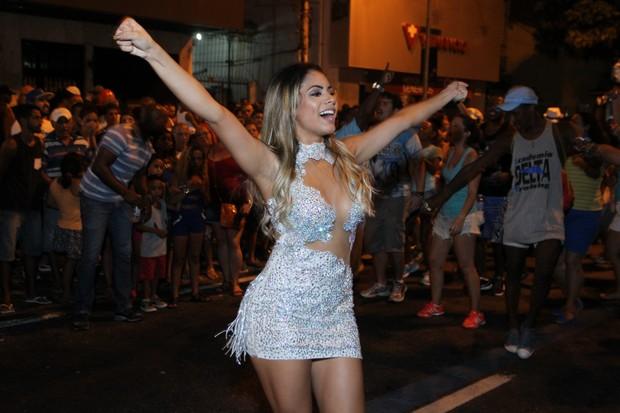 Lexa (Foto: Marcello Sá Barretto  / AgNews)