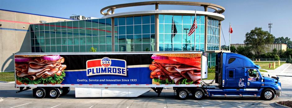 A Plumrose foi comprada pela JBS (Foto: Divulgação)