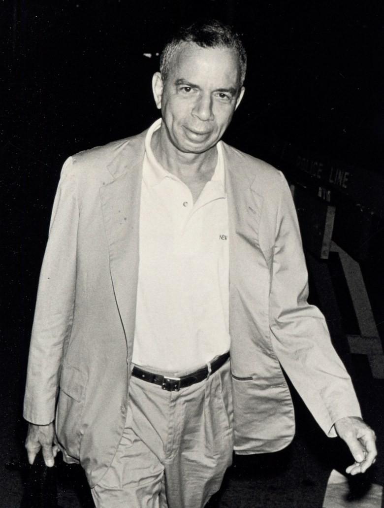 Morre Si Newhouse, chairman da Condé Nast Internacional (Foto: Getty Images)