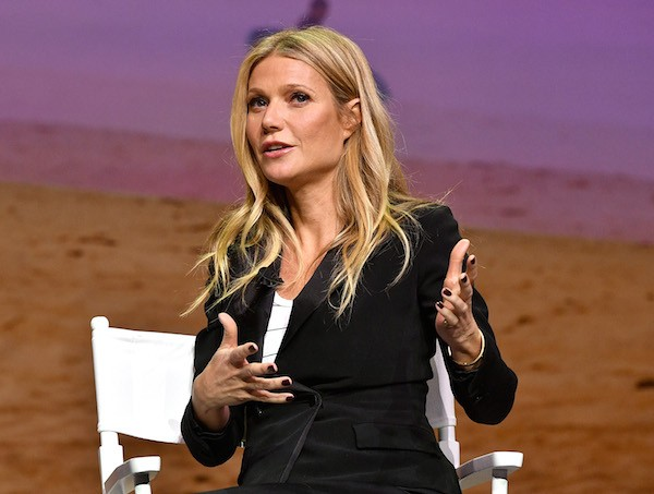 A atriz Gwyneth Paltrow (Foto: Getty Images)