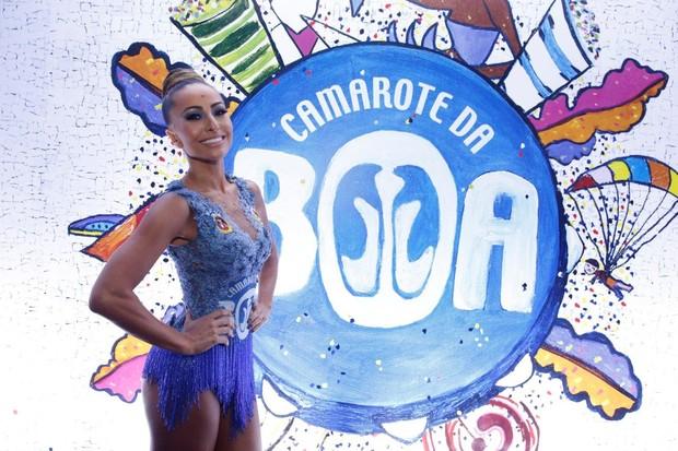 Sabrina Sato (Foto:  Felipe Panfili / AgNews)