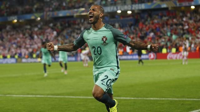 Croácia x Portugal - Eurocopa 2016 - globoesporte.com f4888ffbebced