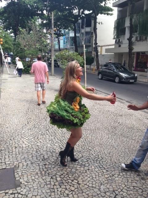 Mulher Maca (Foto: Divulgação)