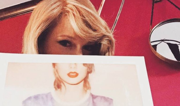 Taylor Swif está na lista das 30 pessoas mais influentes da internet da revista Time (Foto: Reprodução)