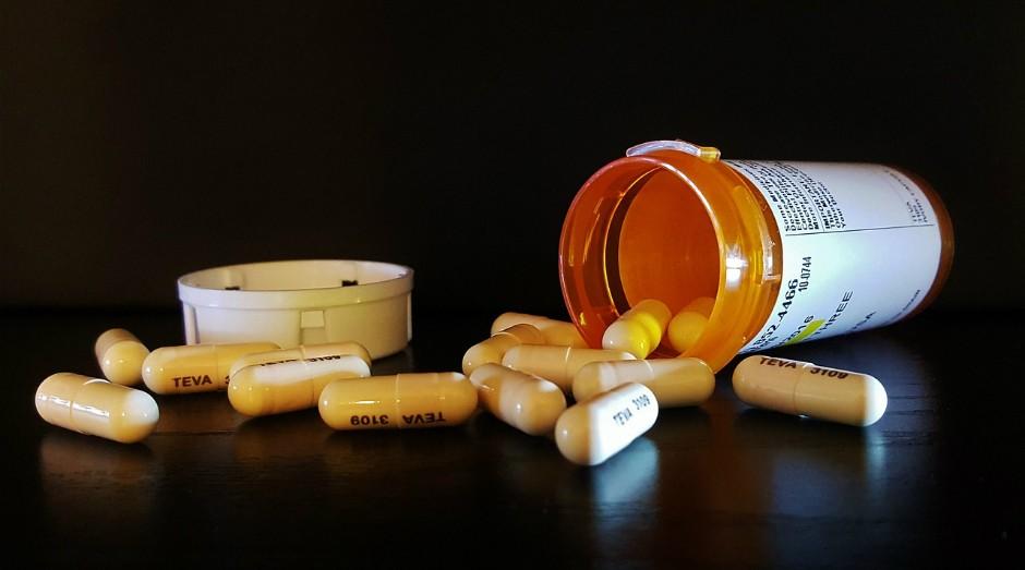 Farmacêutica informou que o lote já foi recolhido (Foto: Pixabay)