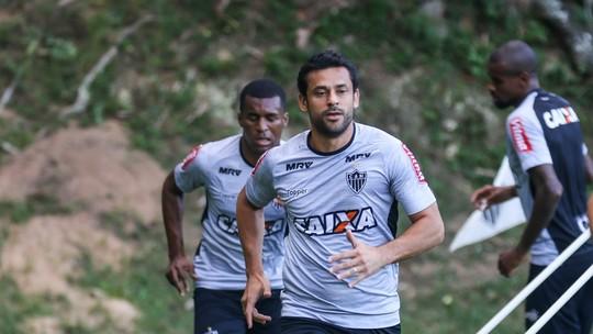 Foto: (Bruno Cantini/ Atlético-MG)