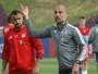 Jornal: Vidal irritou Guardiola com saídas noturnas em estadia no Catar