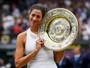Muguruza brilha, domina Venus e conquista 1º título de Wimbledon