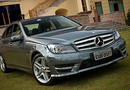 Classe C 250 Turbo Sport 