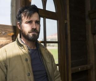 Justin Theroux fará série com Emma Stone e Jonah Hill (Reprodução)