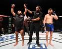 Tim Elliott pensou em desistir de luta contra Johnson pelo corte de peso