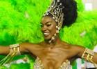 FOTOS: veja imagens da Imperatriz (Alexandre Durão/G1)