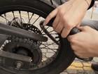Guia Prático #109: Especialista dá dicas para evitar roubos de motos