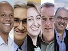 Candidatos à Prefeitura de Poços de Caldas participam de debate na EPTV