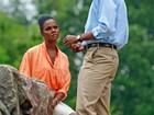 Filme sobre primeiro encontro entre Barack Obama e Michelle ganha fotos