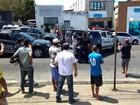 Ladrões fazem reféns durante tentativa de assalto a livraria em Natal