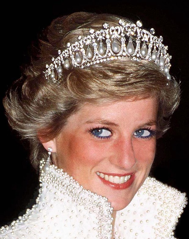 Lady Di (Foto:   Getty Images)