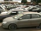 Veículos roubados e levados para a Bolívia começam a ser devolvidos