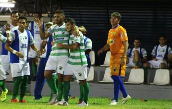 Confira os confrontos da 2ª fase da Série D do Campeonato Brasileiro