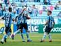Sem Bolaños, Ramiro e Luan viram armas do Grêmio contra o líder Noia