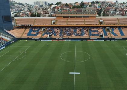 Arena Barueri (Foto: Fernando Vidotto)