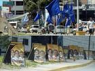 Mesmo com fiscalização, propaganda irregular persiste no Grande Recife