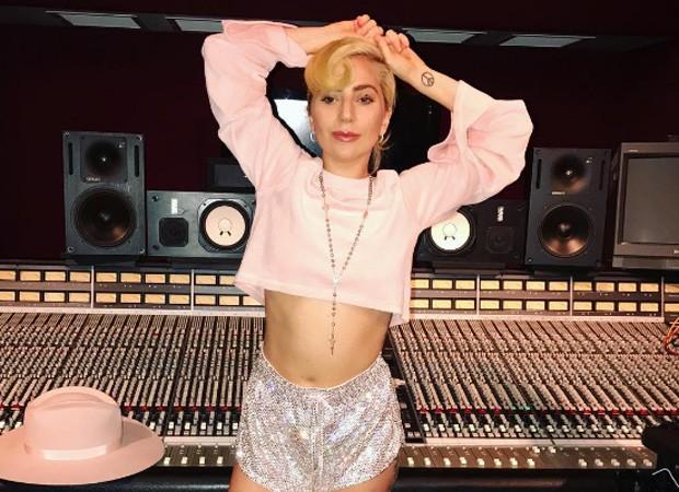 Lady Gaga (Foto: Reprodução/Instagram)