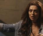 Juliana Paes é Bibi em 'A força do querer'   Reprodução