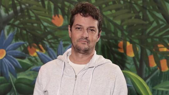 Marcelo Serrado comenta desfecho trágico de Carlos Eduardo: 'Personagem épico'