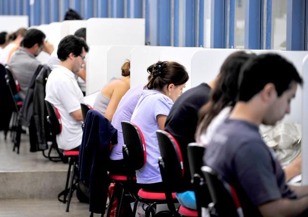 Governo autoriza preenchimento de 1,1 mil vagas no INSS